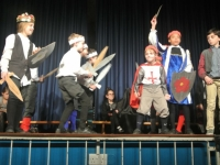 Tudors Assembly 1