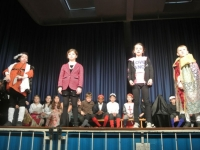 Tudors Assembly 2