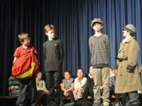 Fiction assembly - 4