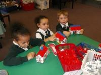 Lego workshop - 1