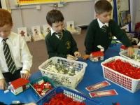 Lego workshop - 2
