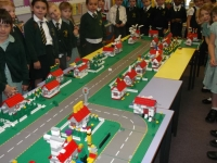 Lego workshop - 3