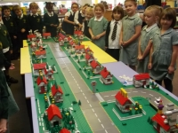 Lego workshop - 4